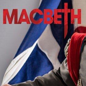 Macbeth (National Youth Theatre Season)